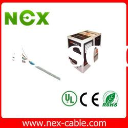 INDOOR Cat6 Network connection Cable FTP