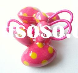 Lovely Acrylic Kids Fashion hair Accessories (TY-H1288)