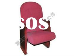 Modern luxury vip auditorium chair, theater seating,hall chair LX-398