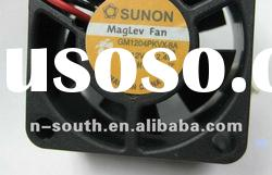 Notebook CPU cooling FAN DC12V 2.4W GM1204PKBX-8A 40x40x20mm