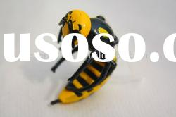 PVC Plastic insect toys