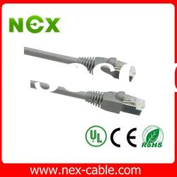 Perfect Cat6 Network connection Cable FTP