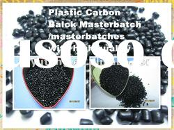 Plastic Black masterbatch/masterbatches for PE film( HDPE&LDPE shopping bags)/Manufacturer