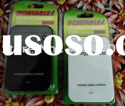 Portable Mobile Phone Charger With 2800MAH For Iphone