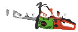 Professional Top Quality New Model 58cc/2.6kw chainsaw with CE Approved