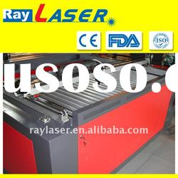 RL6090/90120HS laser cutting machine, glass bottles laser engraver rotary