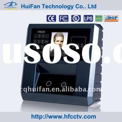 USB Host Face Recognition Time and Attendance HF-FR628