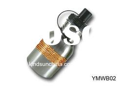 Unique Metal Water Bottle,Fashion Gift With Crystal Beads