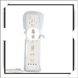 Video Game Remote Controller For Wii White