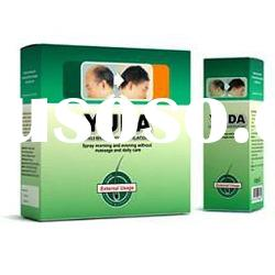World Most Professional Hair Regrowth YUDA Spray/GMP Manufactory