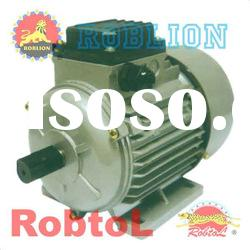 YU Series Resistance Start Single Phase Motor(B14) item ID:MPBH