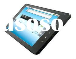 android 2.2 8 inch mid support web flash