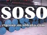 astm a53b gb20 steel pipe manufacturer in china