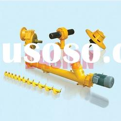 best quality LSY219 Screw Conveyor China professional supplier