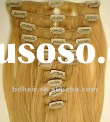 clip in hair extension wholesale top quality european human remy hair wholesale