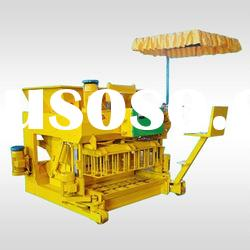 concrete block laying machines SY6-45