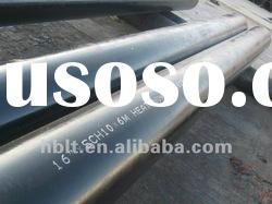 flat stainless steel oval tube