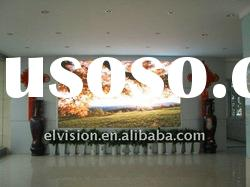 full colour video high definition super thin led display
