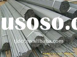 galvanized carbon greenhouse steel pipe