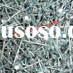 galvanized roofing twisted iron nail