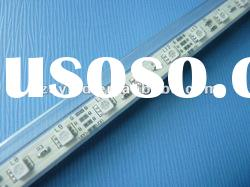 highlight 5050 smd led rigid bar of IP68 for outdoor or indoor