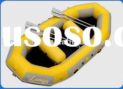 inflatable drifting boat/ pleasure boat LY-320