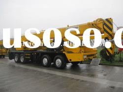 manual used tadano hydraulic mobile crane 55ton original in Japan