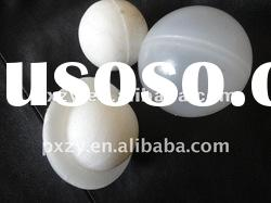 plastic Hollow Ball(plastic tower random filler0.38'-4')