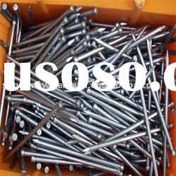 polished common wire nail with ISO certificate