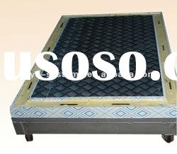 small or middle size cold room floor panel ; freezer cold room panels ; pu cold room panels