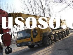 used TADANO crane 200TONS construction machine