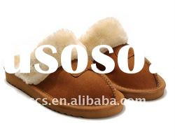 winter fashion indoor slippers