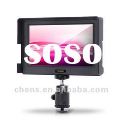 with led backlight 5 inch lcd outdoor portable hdmi monitor