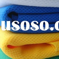 100% polyester quick dry function sportswear fabric