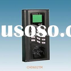 13.56MHz Promixity Card Reader with keypad & LCD,For access