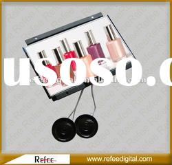 15 inch Comestics Shop Network Advertising player with USB Flash Drive