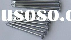"""1""""-6"""" polished common round nail (manufacturer)"""