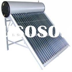 2012 Economical High Pressure Solar Water Heating