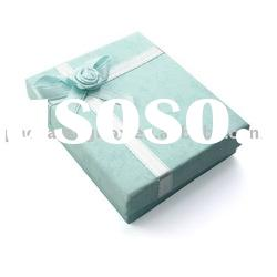 2012 Spring new style gift packaging box