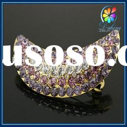 2012 customized Newest fashion hair accessories for women