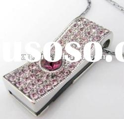 2012 the newest pop jewelry usb flash drive