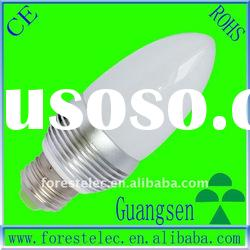 3W high-power Dimmable led bulb