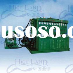 500 Numerical Control Hydraulic Test Bench For Pump,Motor and Valve