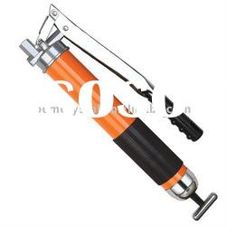 600cc Two Air Valve Construction Machinery Professional Hand Grease Gun