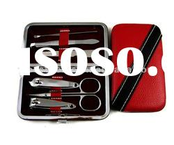 6pcs High quality manicure set