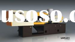 80T Servo Energy Saving Plastic Injection Machine Series