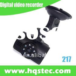 8 IR Night Vision car digital video recorder