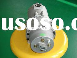 96VDC fridge compressor for vehicle air conditioning