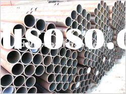 API / DIN / JIS / ASTM Carbon Seamless Steel Pipes For Structure
