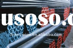 ASTM/ASME carbon steel seamless pipe